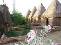 Badry Sahara Camp, Baharia Oasis,, Bawati