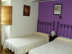 Hotel Rural Papasol, Enmedio 36, 09199, Atapuerca