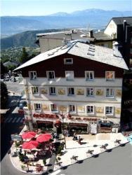 Hôtel De La Poste, 2 Avenue Emmanuel Brousse, 66120, Font-Romeu