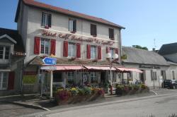 Hôtel Le Spuller, 42 Rue Ferdinand Mercusot, 21540, Sombernon