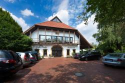 Haus Große Kettler, Bahnhofstrasse 11, 49196, Bad Laer