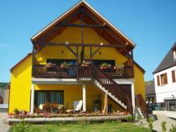 Alsace Appartements Meyer-Krumb, 1 A route des vins, 68240, Sigolsheim