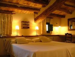 Hotel Rural Castillo De Biar, Carretera Banyeres, 03410, Biar