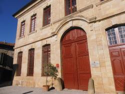 Le Pavillon des Hôtes, 18 rue Lacordaire, 81540, Sorèze