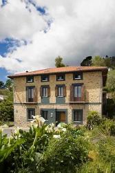 Casa Rural Enkartada, Mercadillo, 34, 48190, Sopuerta