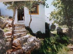 Casa Amarilla, Barrio Bajo, 15, 29451, Parauta