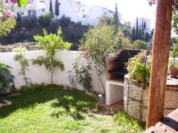 Casa Isabel, Barrio Bajo, 18, 29451, Parauta