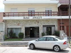 Hotel Amalfi, Corbeta Uruguay 3557, 7600, Mar del Plata