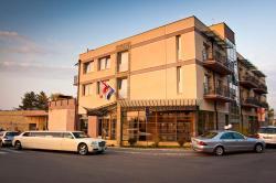Hotel Hill, Stevana Ivanovića 3, 35000 Jagodina