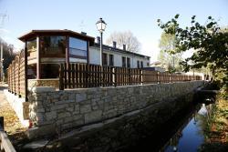 Posada Real La Yensula, Calle Rio Truchas, 17, 49350, El Puente