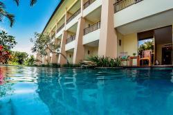 The Natsepa Resort and Conference Center, Jl. Raya Natsepa No.36 Suli Salahutu, Maluku  Tengah, 97582, Paso