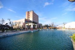 Aloft Haiyang, Powerlong Town, Haibin Zhong Road Haiyang, Shandong, 265100, Haiyang