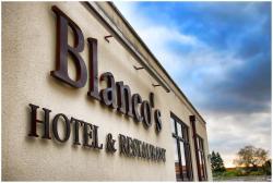 Blanco's Hotel, Green Park, SA12 6NT, Port Talbot