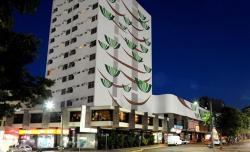 Copas Verdes Hotel, Avenida Brasil, 5929, 85801-000, Cascavel