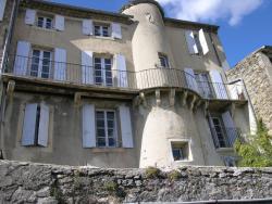 La Demeure du Chateau, 10 rue Saint Sauveur, 26230, Grignan
