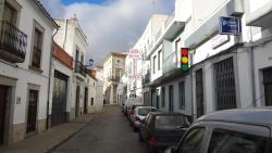 Hostal el Volao, Parralejo, 1, 14440, Villanueva de Córdoba