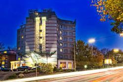 Park Hotel am Berliner Tor, Borgfelder Str. 1-9, 20537, Hamburg