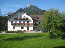 Pension Alpenrose, Seestraße 10, 5330, Fuschl am See