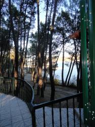 Faia Park - Casa Do Tavora, Faia, 3640-000, Granja de Oleiros