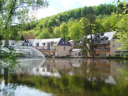 Hotel Molitors Mühle, Eichelhütte 15, 54533, Eisenschmitt