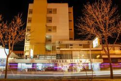 Hotel Menossi, Avenida España 41, 5800, Río Cuarto