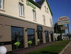 Logis Hotel Le Vert Bocage, 864, Route De Paris., 76520, Franqueville-Saint-Pierre