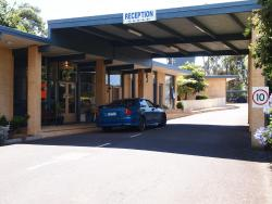 Motel Traralgon, Cnr Princes Highway & Lodge Drive, 3844, Traralgon