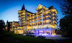 Vital-Hotel Meiser, Grenzstraße 42-43, 74579, Fichtenau