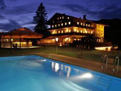 Hotel Hagerhof, Mitterland 93, 6335, Thiersee