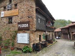 La Franca - Posada Rural, La Franca S/N, 39518, Bárcena Mayor