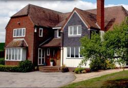 Ashborough's Farmhouse B&B, Ashborough Farm, Old Burcot Lane, B60 1PH, Bromsgrove