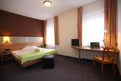 Hotel Hamm, St. Josefstrasse 32 - 34, 56068, Koblenz