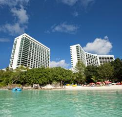 Guam Reef & Olive Spa Resort, 1317 Pale San Vitors Road, 96913, Tumon