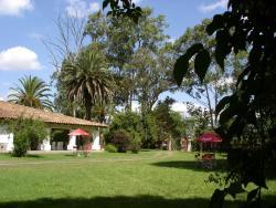 Posada El Prado, Ruta 51 Km 2 1/2, 4400, Salta