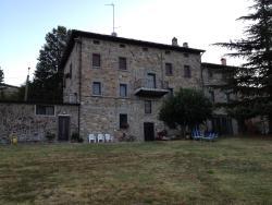 Agriturismo Il Rosone, Strada Selvanizza 8, 43025, Selvanizza