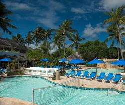 Almond Beach Resort, Heywoods, BB26013, Saint Peter