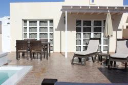 Villas Cinco Casitas, Malva esquina con calle Mato, 2, Urbanización Mata Gorda, 35510, Puerto del Carmen