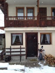 Bonchova House Guest House, 26 Tumangelova Cheta Str., 2077, Koprivshtitsa
