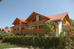Ferienwohnung Anne, Stefanie-von-Strechine-Straße 5, 83636, Bad Tölz