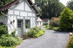 B&B - Le Vertbois, 19 route de Bourgtheroulde, 27370, La Haye-du-Theil