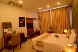 Lien Do Star Hotel, 905A Tran Phu,, 保禄