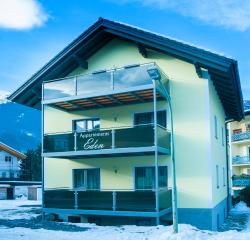 Appartements Eden, Am Griespark 7, 5630, Bad Hofgastein