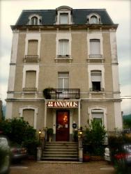 Annapolis, 60 Av. Marie De Solms, 73100, Aix-les-Bains