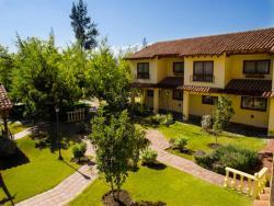 Hotel & Spa Viña Monasterio, Carretera General San Martín 253, 2140000, Rinconada de los Andes