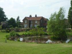 Hall Farm Bed & Breakfast, Hall Farm,High Stittenham, Sheriff Hutton,, YO607TW, Terrington