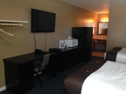 Chinook Country Inn, 120 2nd Street Southwest, T0M 1X0, Sundre