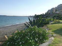 Zygi Beach Villa, Grigori Afxentiou 98/5, 7739, Zygi