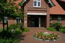 Hotel Gut Deinster Mühle, Im Mühlenfeld 30, 21717, Deinste