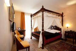 Hostellerie Les Hauts De Sainte Maure, 32 bis rue des Merigotteries, 37800, Sainte-Maure-de-Touraine