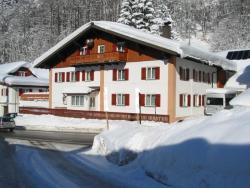 Haus Jochum, Langen am Arlberg 26, 6754, Langen am Arlberg